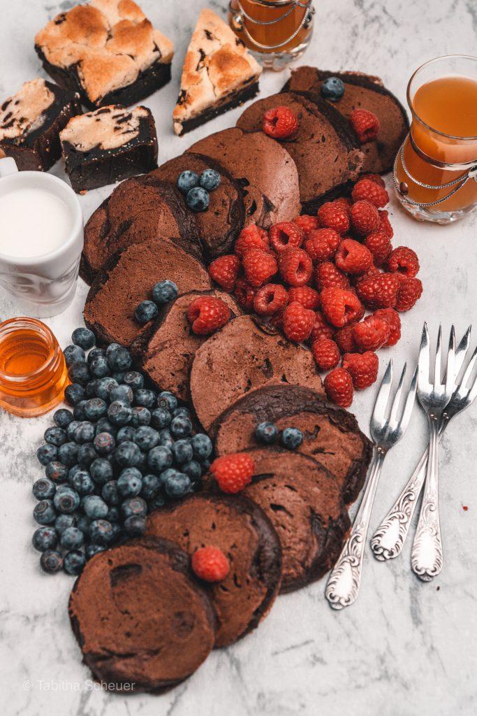 mariashealthytreats Pfannkuchen Rezepte
